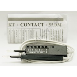 A9 Указатель напряжения Контакт-55ЭМ (12 - 380 В)