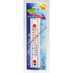 A364 Термометр на липучке Зонтик