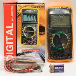 A28 Мультиметр DT9205A