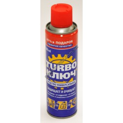 A500 TURBO КЛЮЧ 280 ml