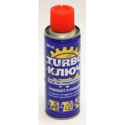 A501 TURBO КЛЮЧ 200 ml
