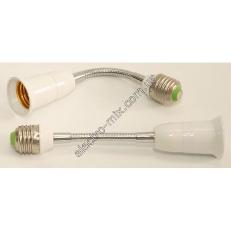 A522 Патрон для лампы с удлинителем 10 см