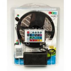 A682-4 Лента светодиодная (цвета регулируются)