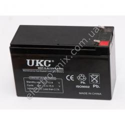 A688 Аккумулятор UKC 12V 9AH