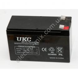 A689 Аккумулятор UKC 12V 7.2AH