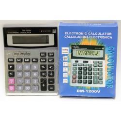 A51 Калькулятор DM-1200V