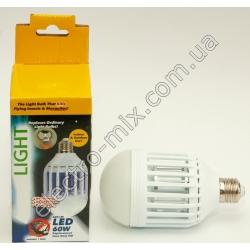 A760 Лампа от комаров LED 60W