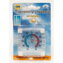 A778 Термометр уличный на липучке