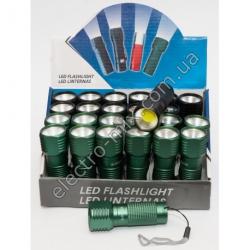 A812 Фонарик LED на батарейках