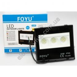 A821 LED панель 30 W FOYU